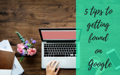 5 Top Tips to Get to Top Of Google